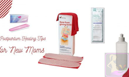 Normal and C Section Delivery Vaginal Itching, Pain & Soreness Solution