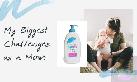 Sebamed Baby Lotion Review for New-Born Baby