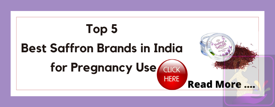 Top 5 Best Quality Saffron Brands in India