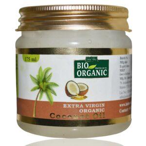 Coconut Oil -Indus Valley Bio 1
