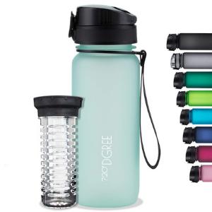 Infuser Detox Water Bottle