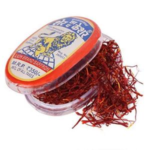 Lion Saffron, Pure Kashmir Lacha Saffron