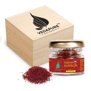 Vedapure Natural Premium Saffron