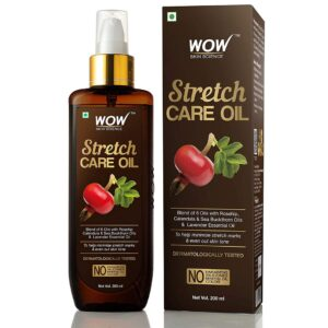 WOW Skin Science Stretch Care